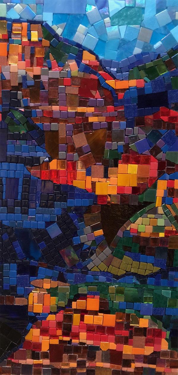 Canyonland mosaic