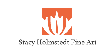 Stacy Holmstedt Fine Art logo