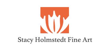 Stacy Holmstedt Fine Art logo